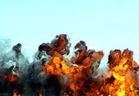 Как США воюют против ISIS в Сирии: счет военных и гражданских потерь
