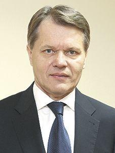 Владимир СКВОРЦОВ