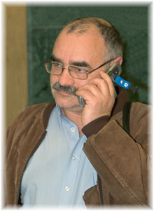Александр Вальдман